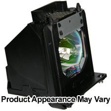 Pureglare 915P061010 TV Lamp for Mitsubishi WD-57733,WD-57734,WD-57833,WD-65733,WD-65734,WD-65833,WD-73733,WD-73734,WD-73833,WD-C657,WD-Y577,WD-Y657 (915P061010-2)