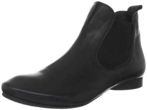Think 00 Womens Schwarz Boots Chelsea Schwarz Guad YnTfqrwY