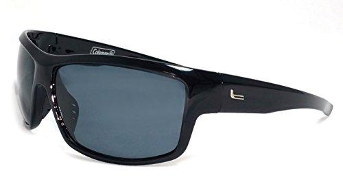Coleman Mountaineer Polarized Rectangular Sunglasses