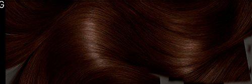 Buy chocolate hair color dye
