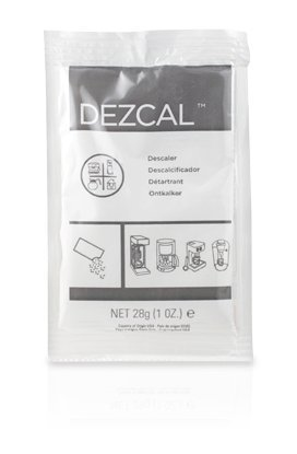 Urnex Dezcal Activated Scale Remover (2 Pack) Home Supply Maintenance Store