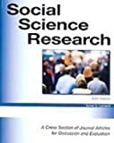 Social Science Research-5th Ed 5th Edition