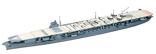 Tamiya 1/700 WWII Japanese Aircraft Carrier