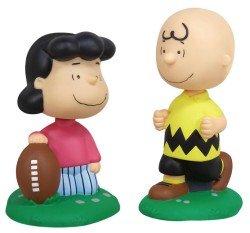 Funko Wacky Wobbler Peanuts (Funko Wacky Wobbler Peanuts 2-Pack Charlie Brown &)