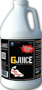 T-H Marine U264-FW G-Juice Livewell Treatment - Freshwater, 64 (Formerly Heavy Metal)