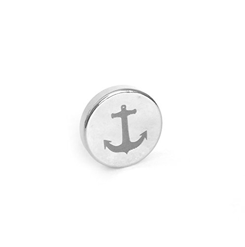Tie Mags, The Nautical Anchor, Magnetic Tie - Uncrate For Men
