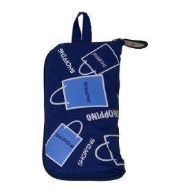 Pocket Packs Shopping Bag
