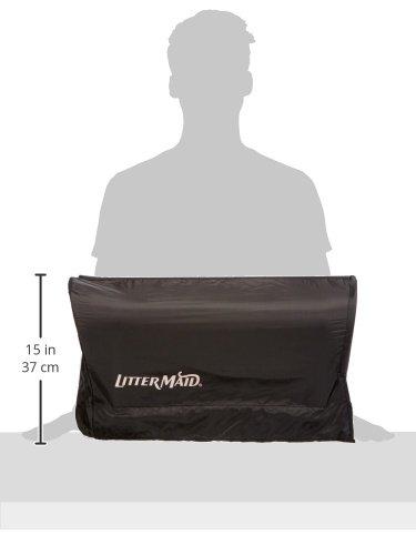 LitterMaid Ultimate Accessories Kit for Elite Mega Automatic Self-Cleaning Litter Box (LMEKT9000MB)