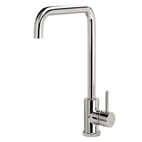 Miseno MK004 Kitchen / Prep Faucet (Solid T304 Stainless Steel), Brushed Stainless by Miseno (Image #6)