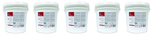 Cafiza Espresso Machine Detergent (1 x 10 lb pail) (5-(1 x 10 lb pail)) by Urnex