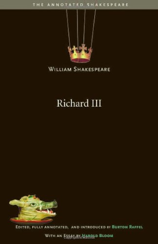 Richard III (The Annotated Shakespeare)