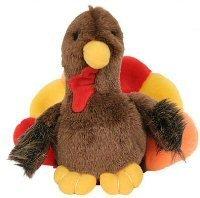 Tyler Turkey - 1