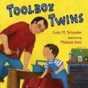Toolbox Twins PDF Text fb2 ebook