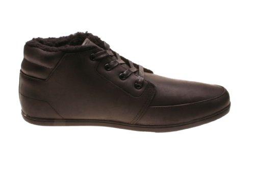 Boxfresh Eavis, Herren Sneaker black-black sole