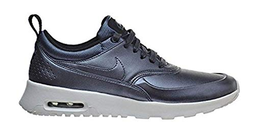 Thea Ematite Delle Stampa Donne Air Allenatore Nike Max Della Metallico AEzWfqFzw
