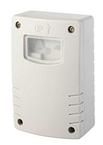 interruptor crepuscular con temporizador – Bravo 93003201