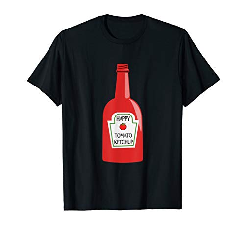 Guy Group Costume Ideas (Halloween Matching Group Costume Idea Ketchup)
