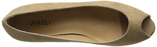 Pump Women's 984291 Truffle VANELi Wedge Blair WIPn7zqwO