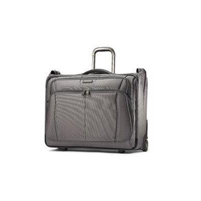 Samsonite DK3 Garment Bag, Charcoal, One Size