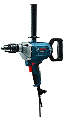 """Bosch GBM9-16 9 Amp 5/8"""" Mixer with D-Handle, 5"""" by 8"""""""