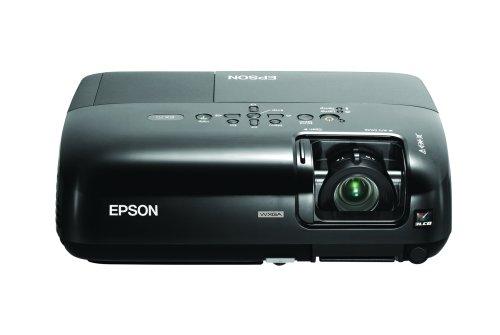 Amazon com: Epson EX70 3LCD Multimedia Projector, WXGA, 2000