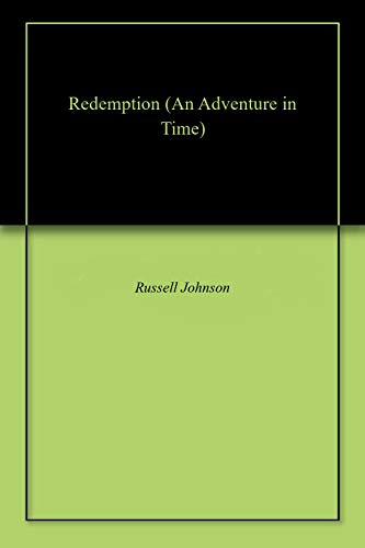 Redemption (An Adventure in Time)