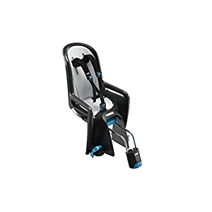 Thule Ride Along Child Bike Seat, Dark Grey