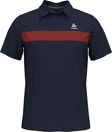 ODLO Mens Nikko Polo Shirt