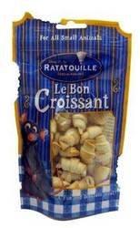 8 in 1 Ecotrition La Petite Croissants Treats - 2 oz.