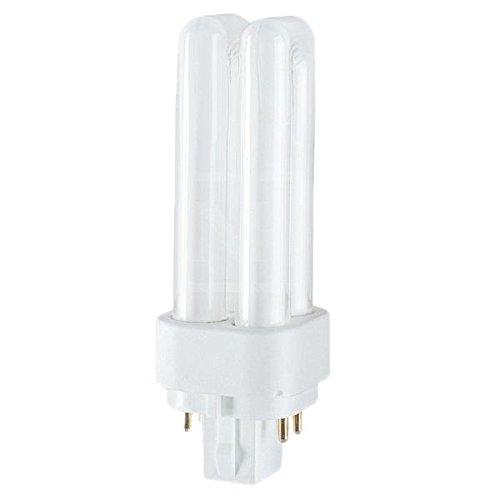 830 RADIUM Ralux/® Duo//E Kompakt-Leuchtstofflampe Sockel G24q 26 Watt