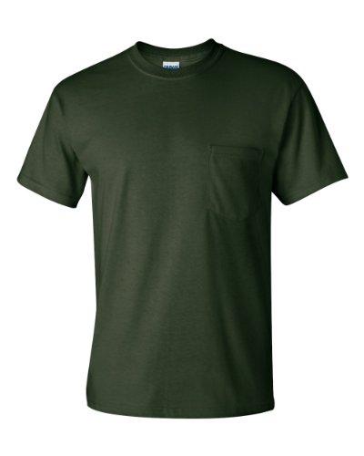 6.1 Ounce Cotton T-Shirt - 1