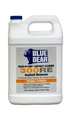 Blue Bear 300RE Asphalt Remover (Gallon) by Blue Bear