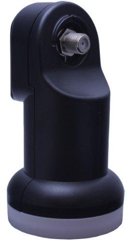 HD LNB ,Digital Universal Single PLL LNB (high stability)