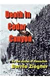 Death in Cedar Canyon, Bernie Ziegner, 162570013X