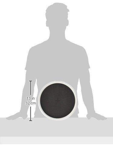 Copco Non-Skid Cabinet Turntable, 9-Inch