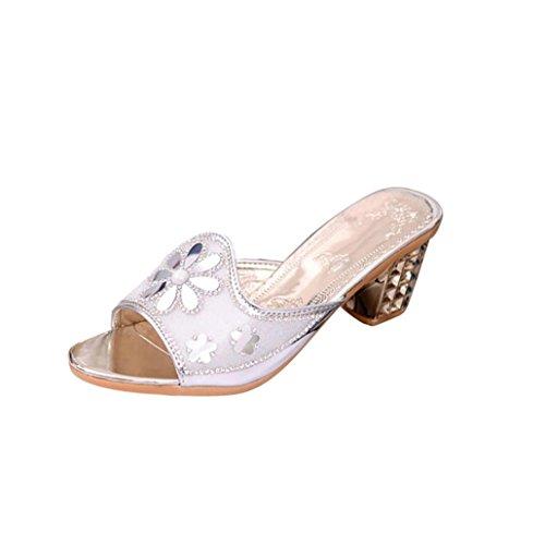 186da06c27 Transer 2016 1Pair Las mujeres del verano de la manera zapatos planos  sandalias de los fracasos