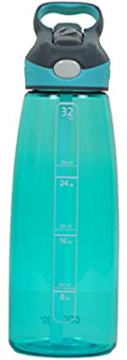 Contigo Auto Spout Addison Water Bottle