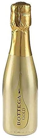 Bottega Gold Prosecco Sparkling Wine 20cl