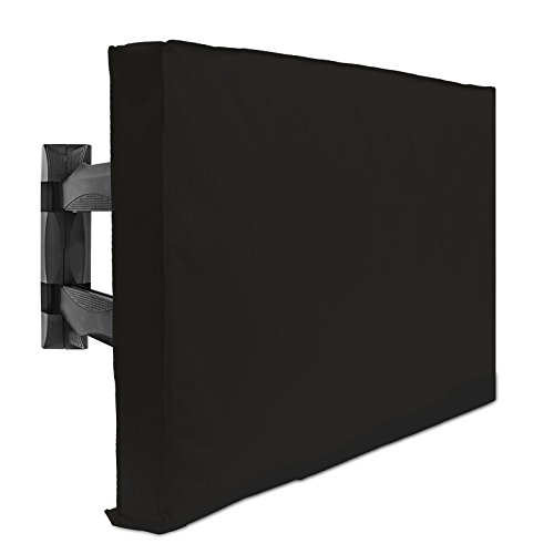 Outdoor Cover Weatherproof Resistant Television product image