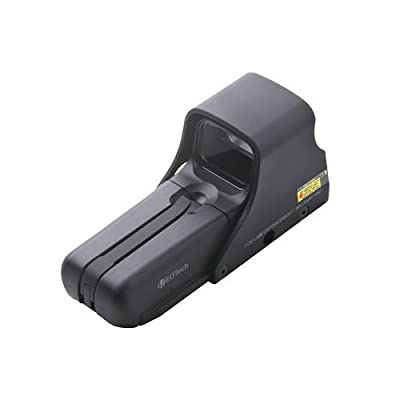 EOTech 552 Holographic Weapon Sight Matte Review