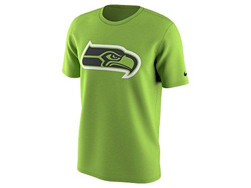 UPC 883153204743, Seattle Seahawks Nike Travel Pack Shirt Large