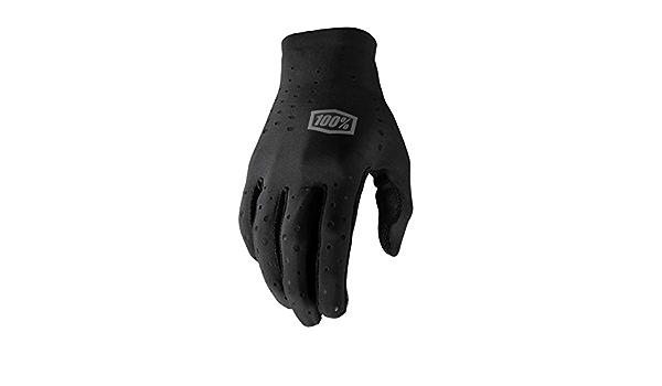100/% Sling Fingerless Gloves for BMX Mountain Bike Bicycle Riding Men/'s Sizes