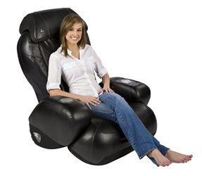 iJoy robotic massager version 2580