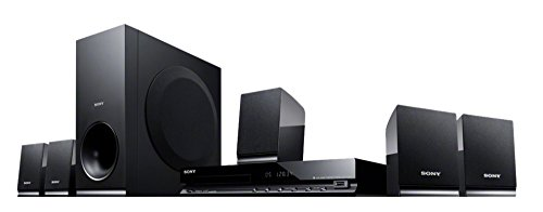Sony DAVTZ140 DVD Home Theater System