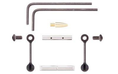 KNS Gen 2 Mod 2 Non-Rotating Trigger/Hammer Pin, .154-Diameter, Black, Outdoor Stuffs