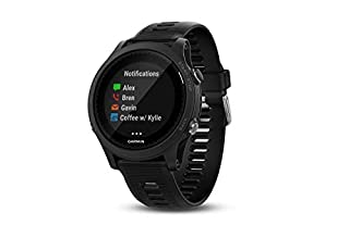 Garmin Forerunner 935 Running GPS Unit (Black) (B06XGD6CS4) | Amazon price tracker / tracking, Amazon price history charts, Amazon price watches, Amazon price drop alerts