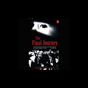 The Final Journey Audiobook