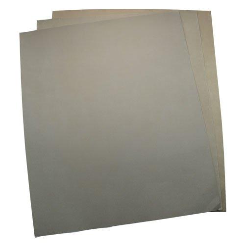 Pack of 5 High Precision Polishing Sanding Wet/dry Abrasive Sandpaper Sheets -Grit 5000 Germany
