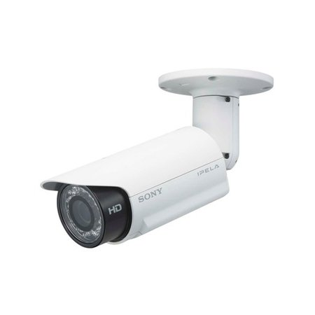 Sony 1080p Network HD IR Bullet Security Camera ()