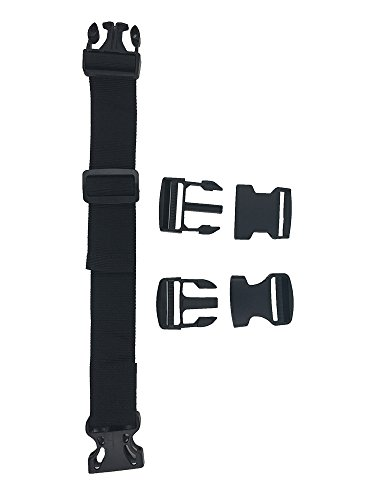 Universal Fanny Pack Strap Extension (1½ inch strap)